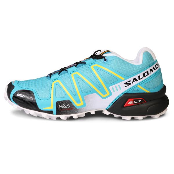 کفش مخصوص پیاده روی زنانه سالومون مدل speed cross3  861428-15