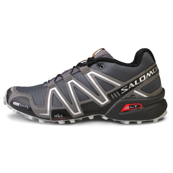 فروش                     کفش مخصوص پیاده روی مردانه سالومون مدل speed cross3  861328-13