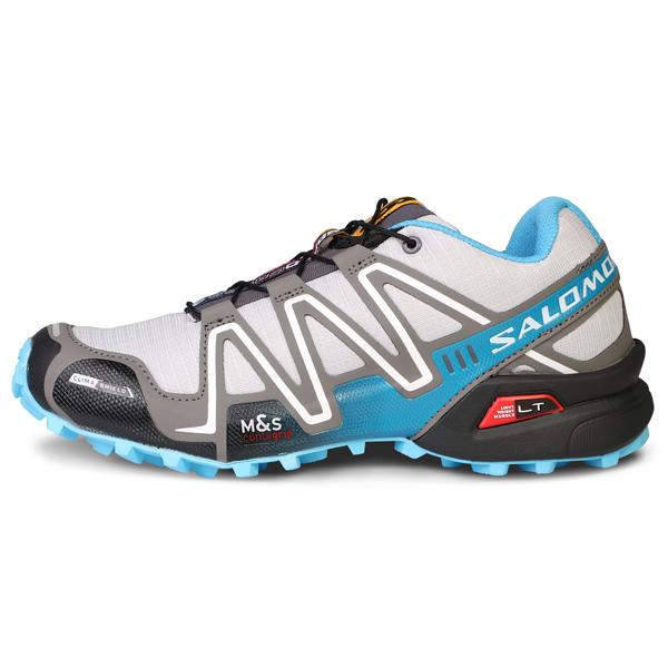 کفش مخصوص پیاده روی مردانه سالومون مدل speed cross3  861658-14