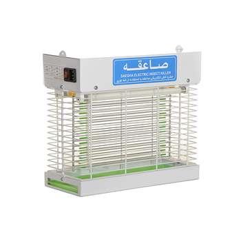 حشره کش برقی صاعقه مدل SA208