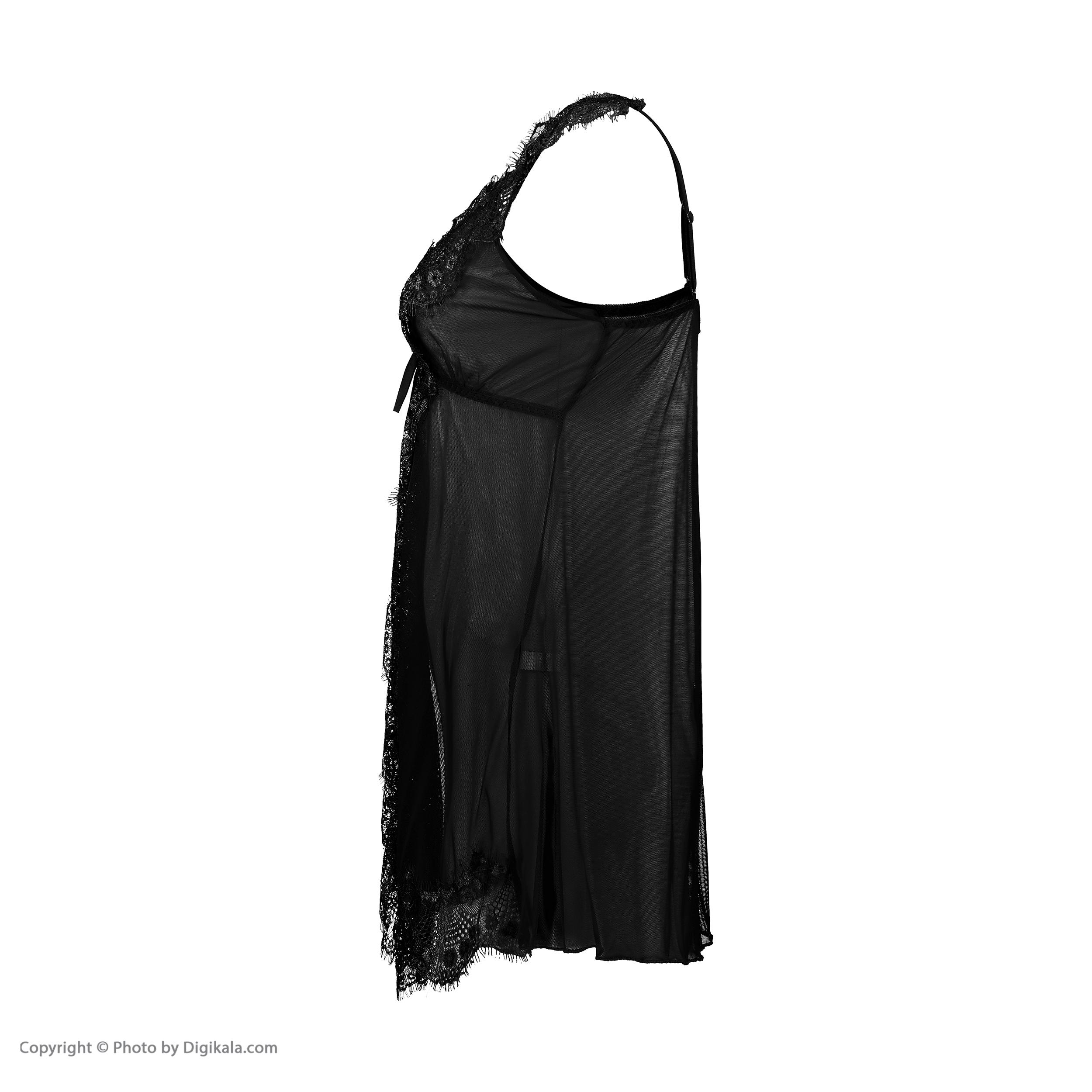 لباس خواب زنانه کد M137