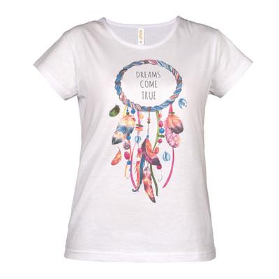 تی شرت زنانه ایموجی کد ۰۰۲-۵۰۶