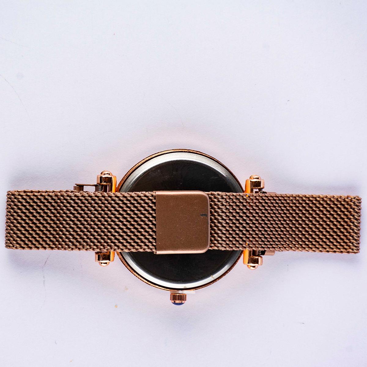 ساعت مچی عقربه ای زنانه کد Z08              خرید (⭐️⭐️⭐️)