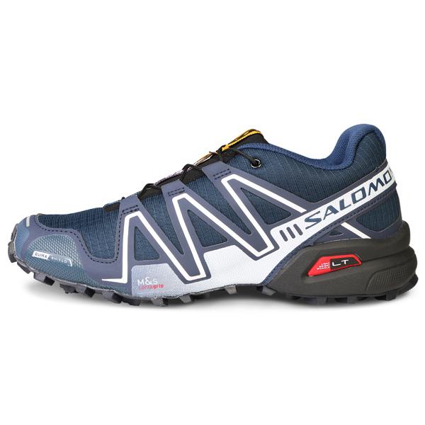 فروش                     کفش مخصوص پیاده روی مردانه سالومون مدل speed cross 3-126585