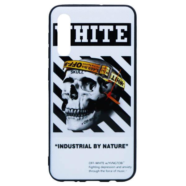 کاور طرح Skull مدل SS-01 مناسب برای گوشی موبایل سامسونگ Galaxy A50/A50s/A30s