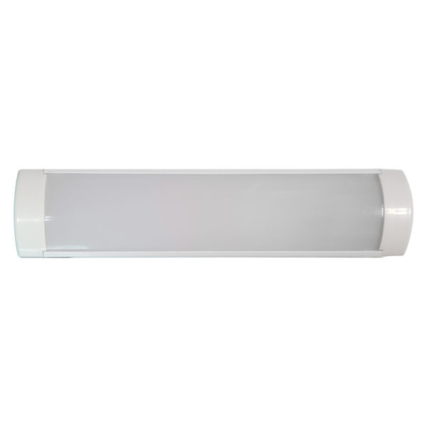 لامپ ال ای دی 20 وات صنایع روشنایی زانیس کد 02