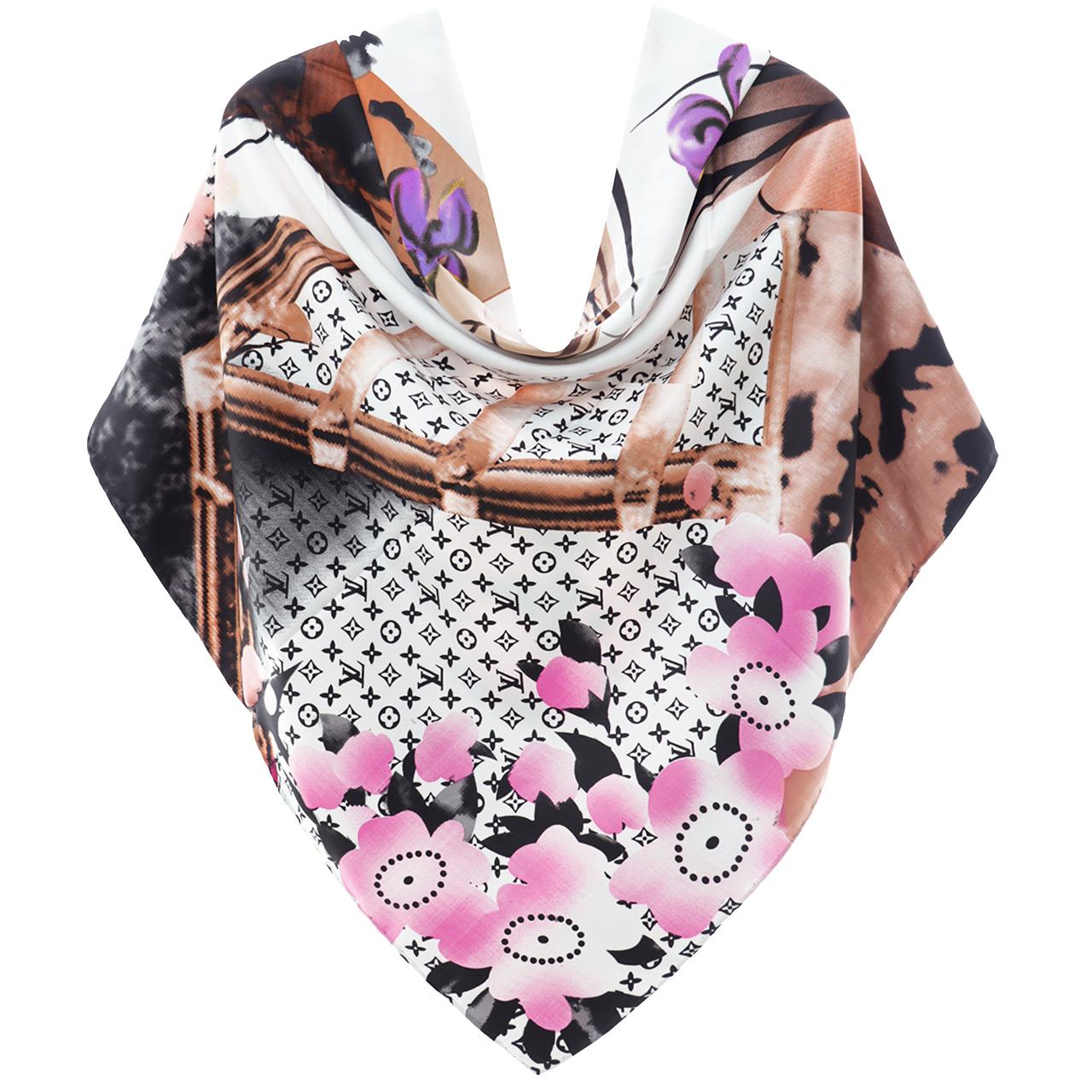 تصویر روسری زنانه کد Tp_44299-55