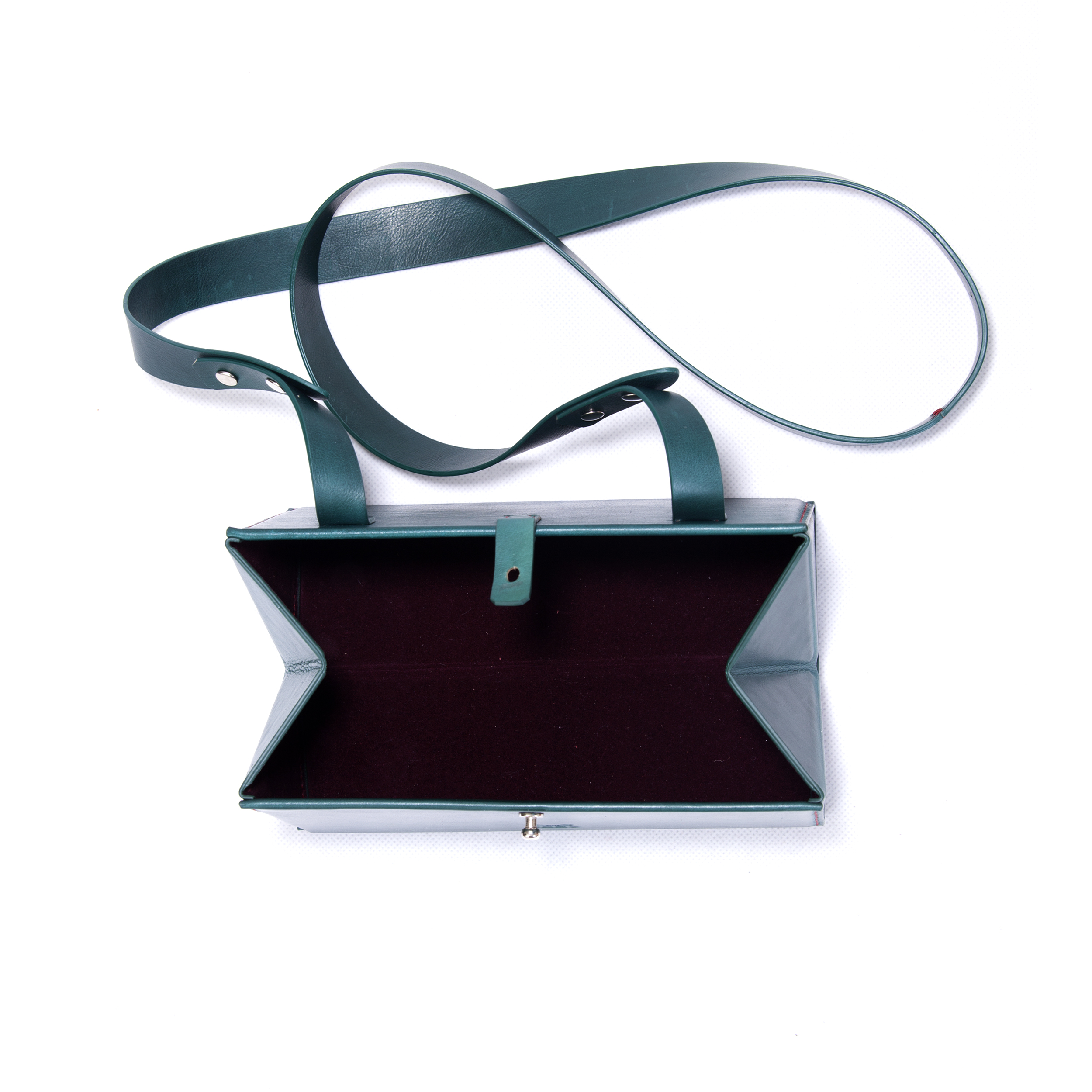 کیف رودوشی زنانه دیو مدل 1573109-45