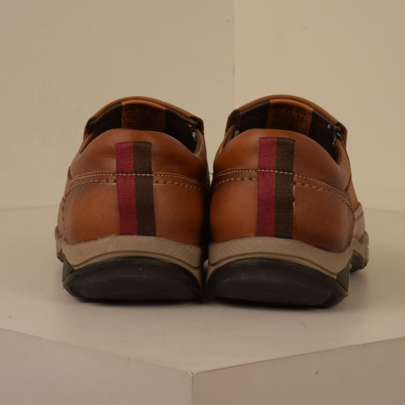 کفش روزمره مردانه پارینه چرم مدل SHO179-1