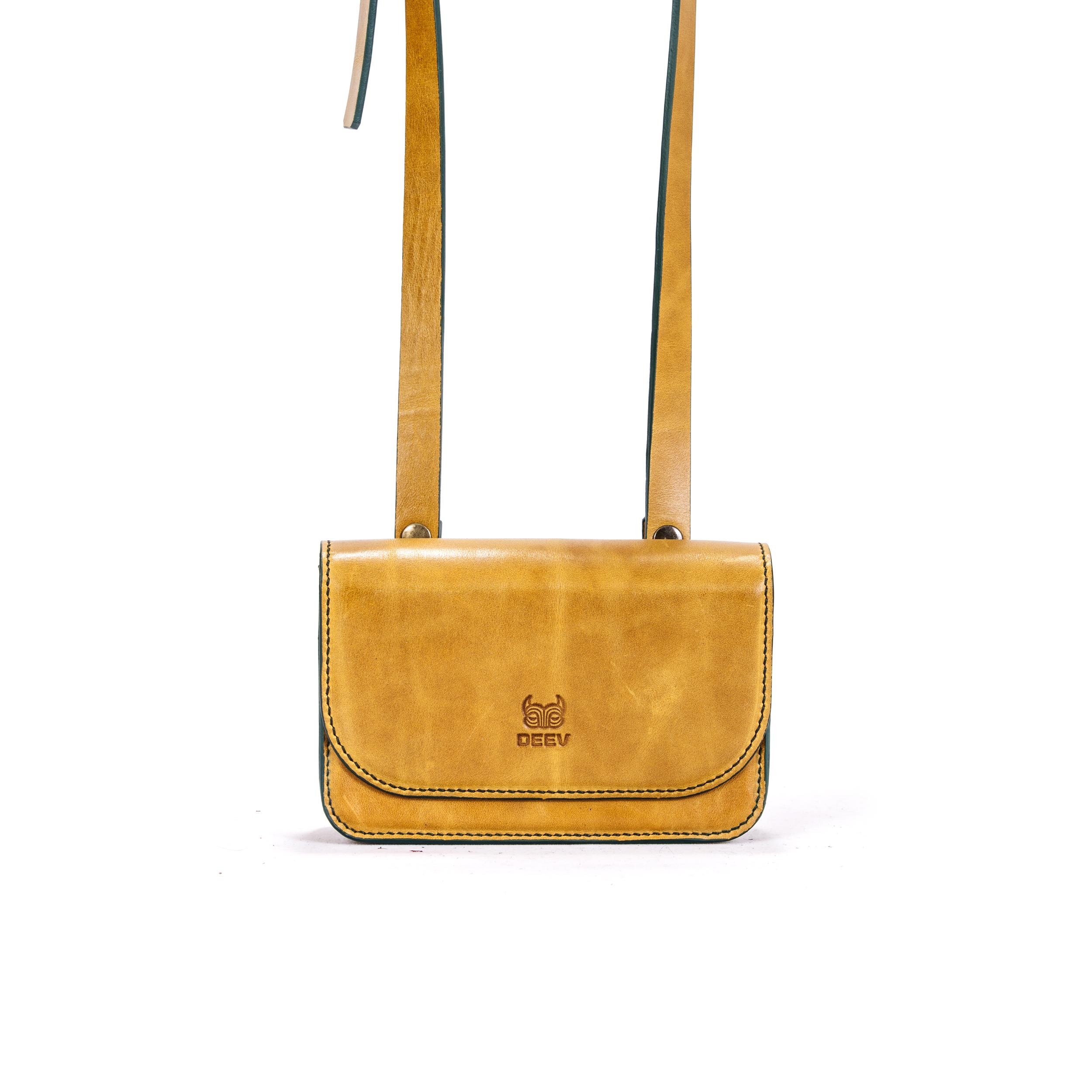 کیف کمری زنانه دیو مدل 1573137-15