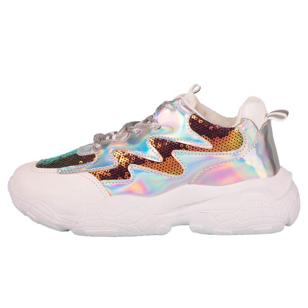 کفش مخصوص پیاده روی زنانه مدل fashn 21