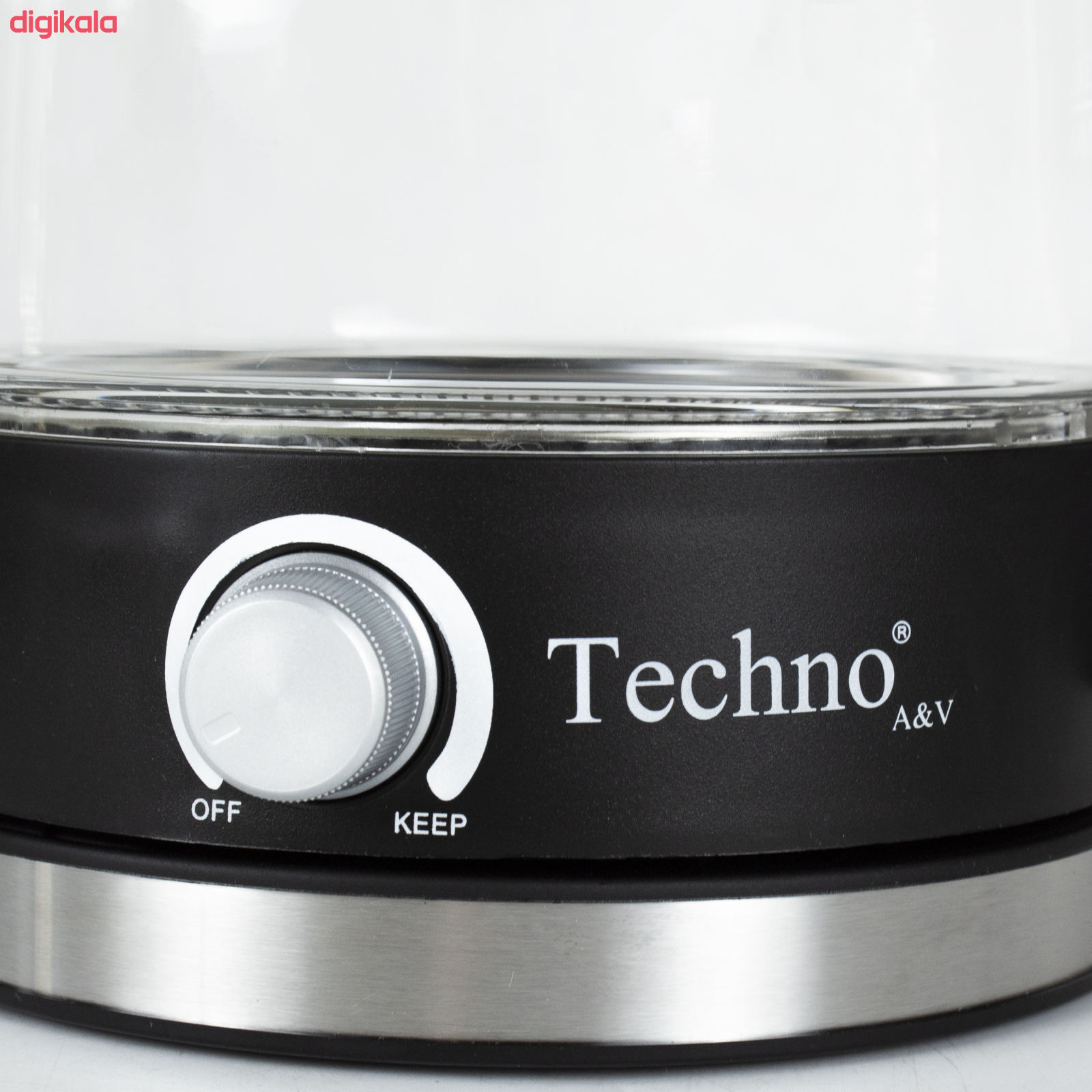 چای ساز تکنو مدل Te-910 main 1 1