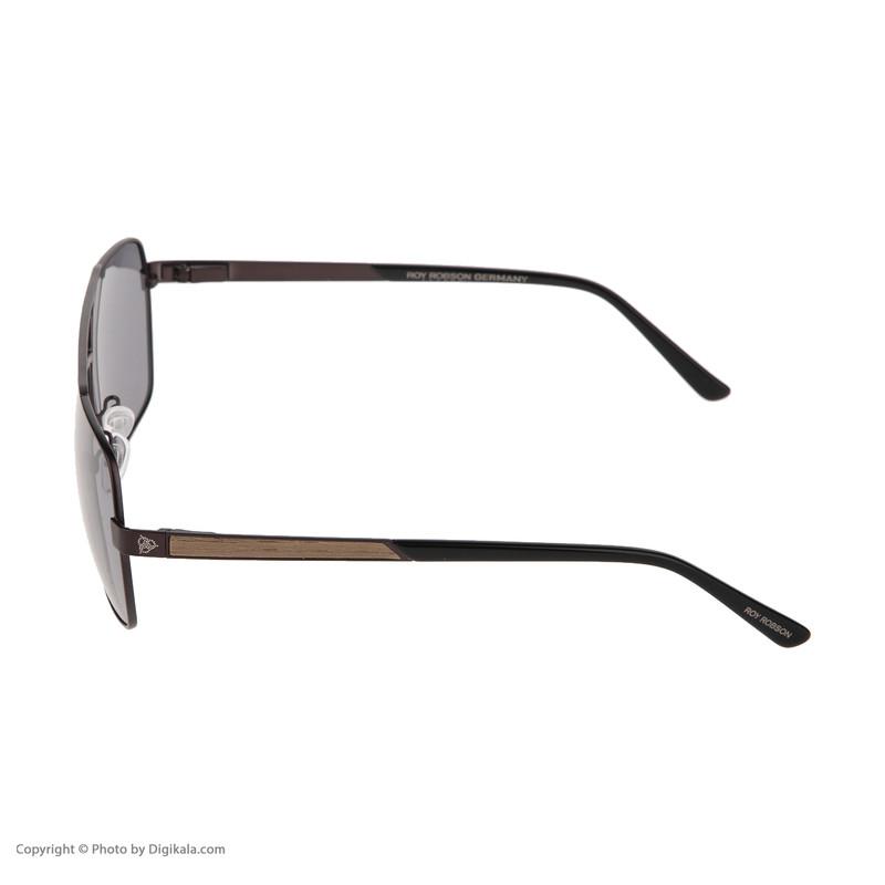 عینک آفتابی مردانه روی رابسون مدل 70057003