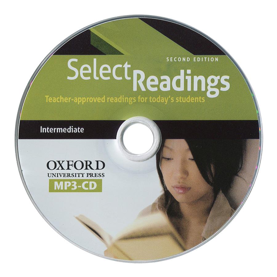 خرید                      کتاب Select Readings اثر Linda lee and  Erik Gundersen انتشارات جنگل