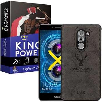 کاور کینگ پاور مدل D21 مناسب برای گوشی موبایل آنر 6X