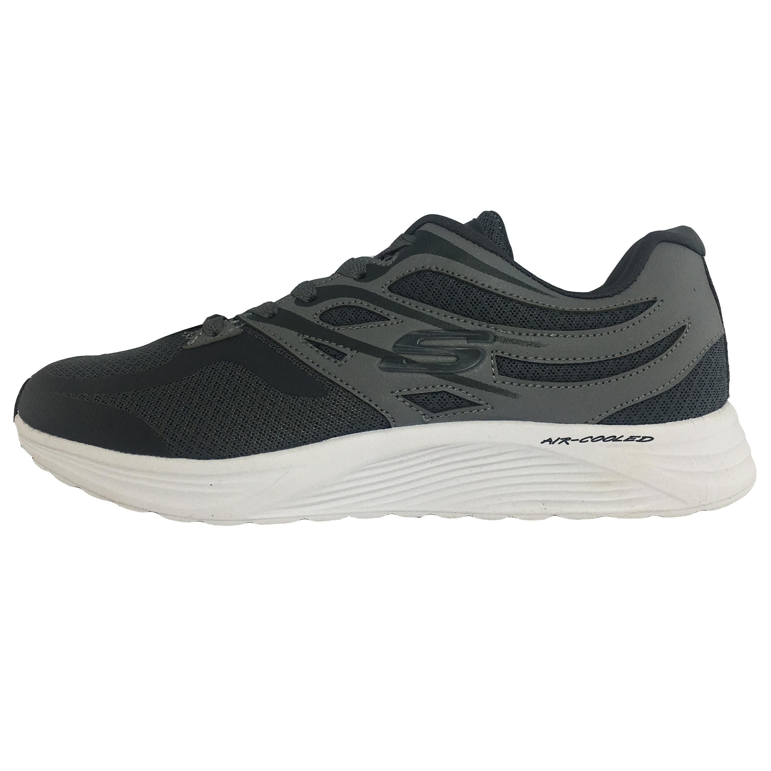 فروش                     کفش مخصوص پیاده روی مردانه اسکچرز مدل Air-ooled کد A68