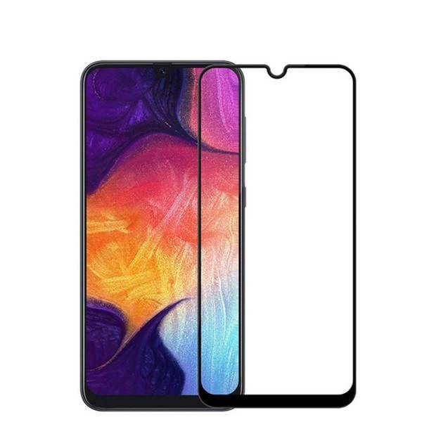 محافظ صفحه نمایش مدل S-0 مناسب برای گوشی موبایل سامسونگ Galaxy A10 / M10