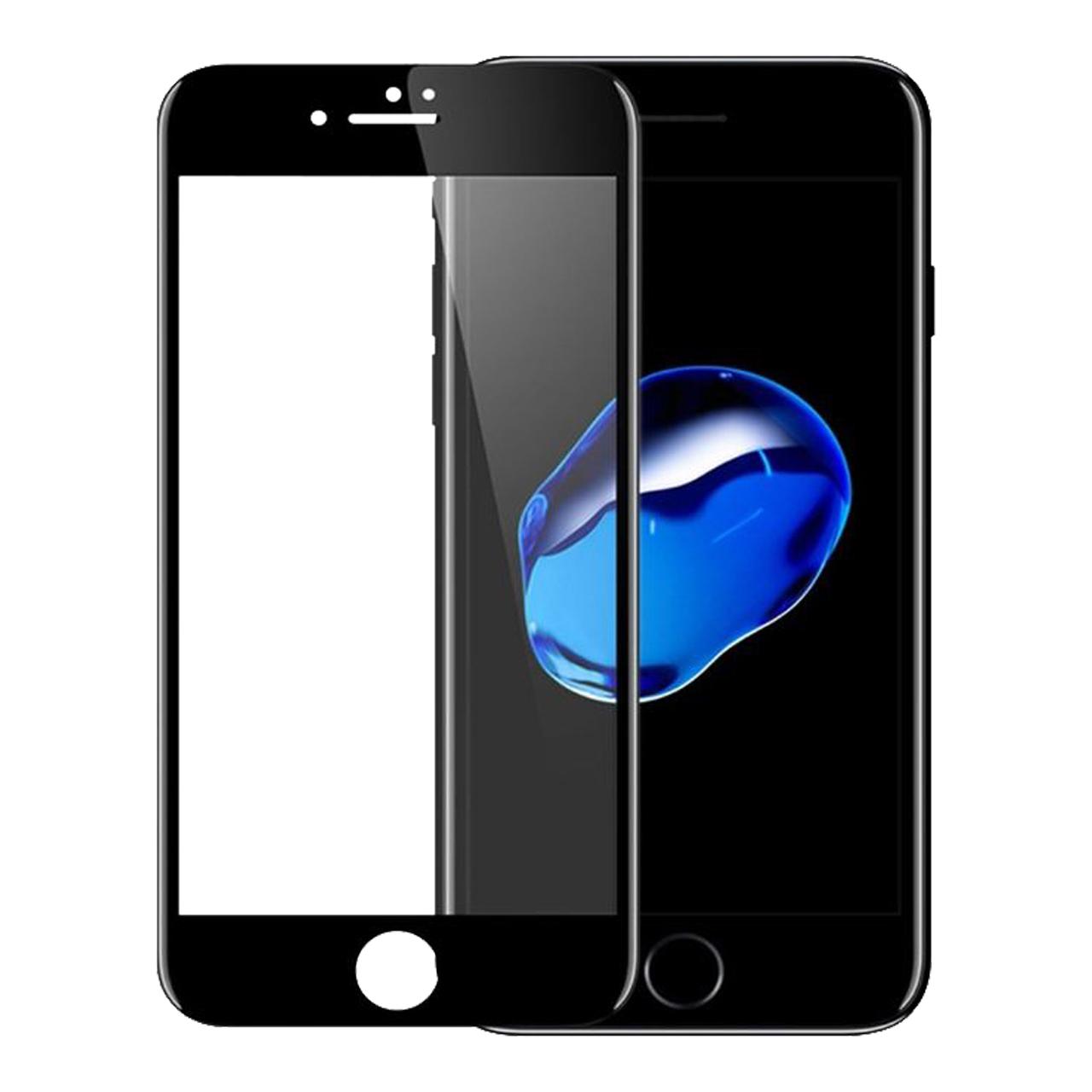 محافظ صفحه نمایش مدل S-0 مناسب برای گوشی موبایل اپل iPhone 7 / 8