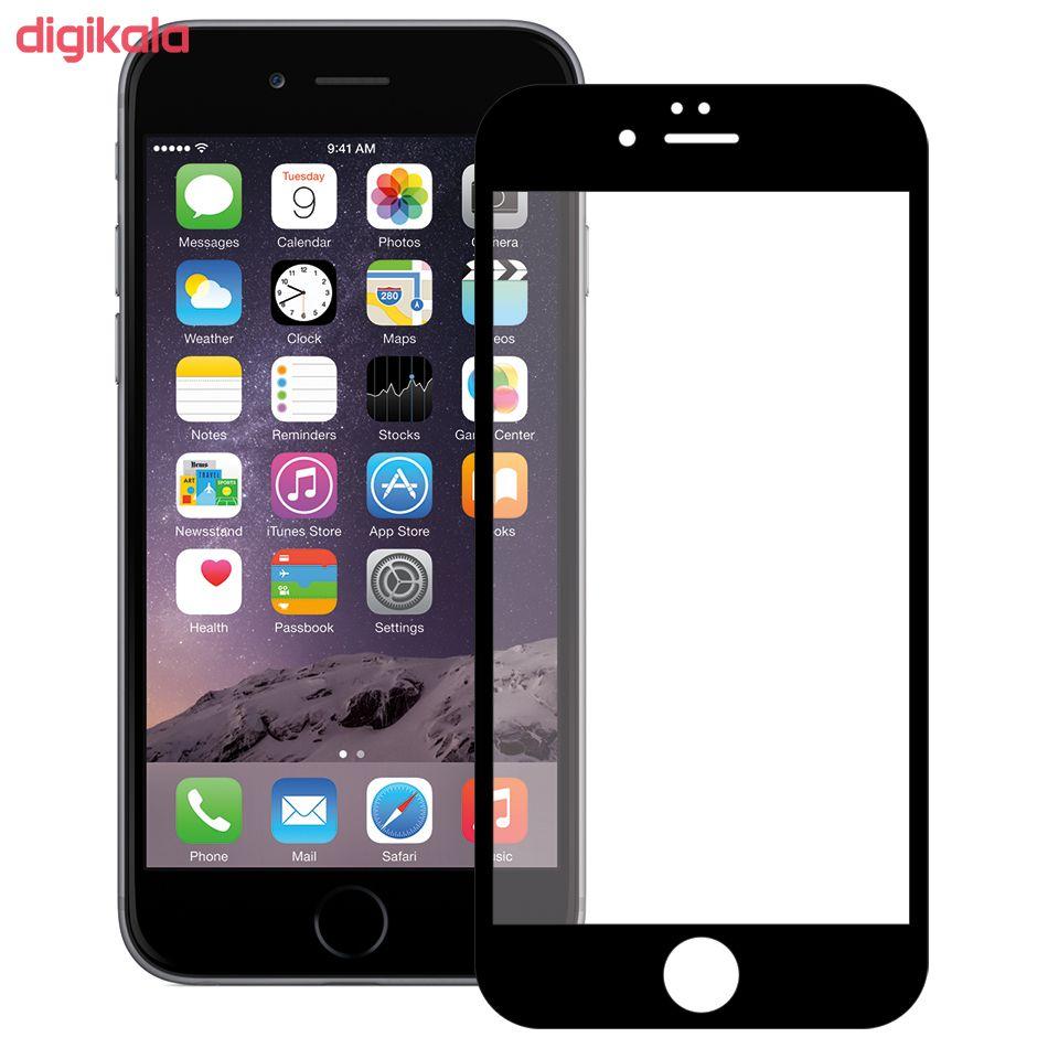 محافظ صفحه نمایش مدل S-0 مناسب برای گوشی موبایل اپل iPhone 6 / 6S main 1 1