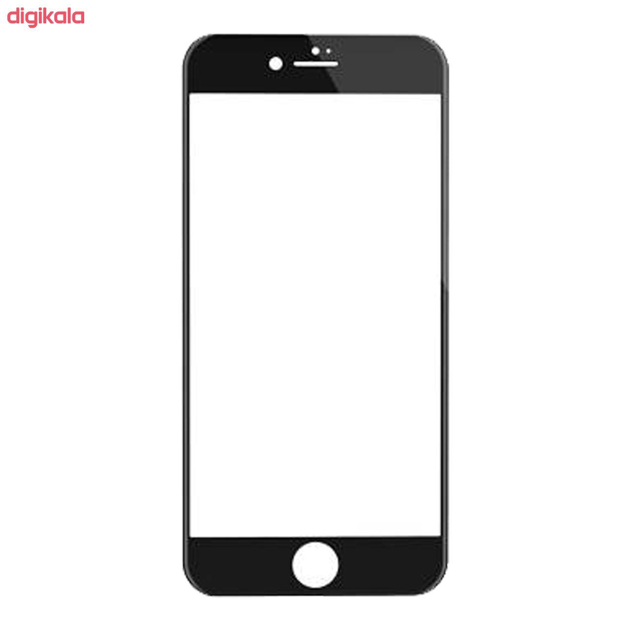 محافظ صفحه نمایش مدل S-0 مناسب برای گوشی موبایل اپل iPhone 7 Plus / 8 Plus main 1 1