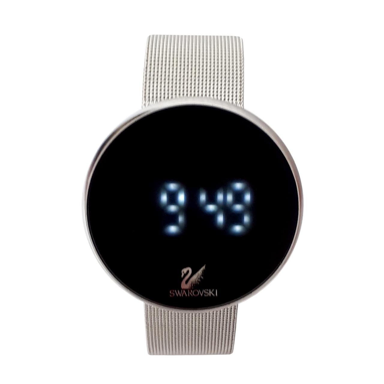 ساعت مچی دیجیتال مدل 007             قیمت
