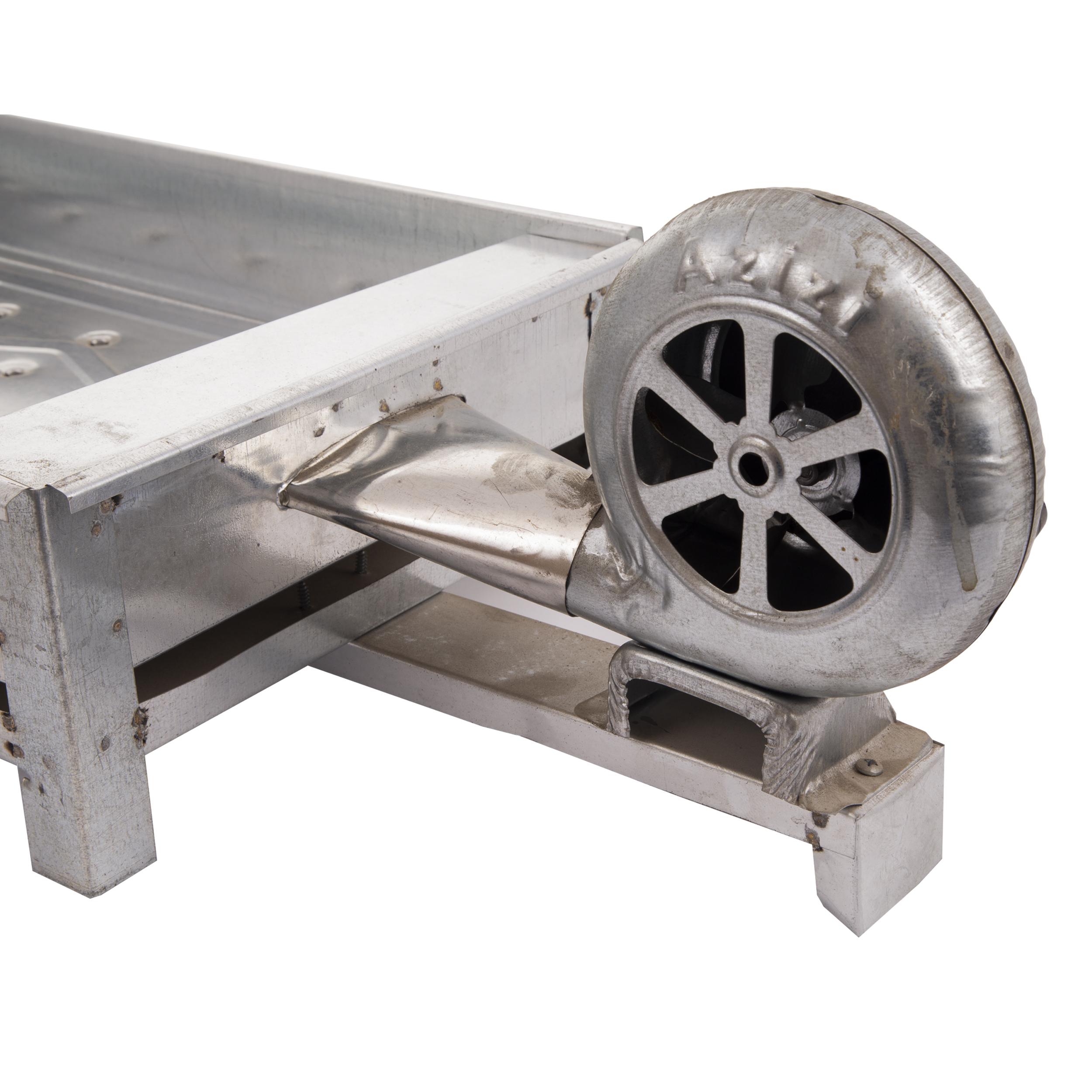 منقل ذغالی فندار مدل z45