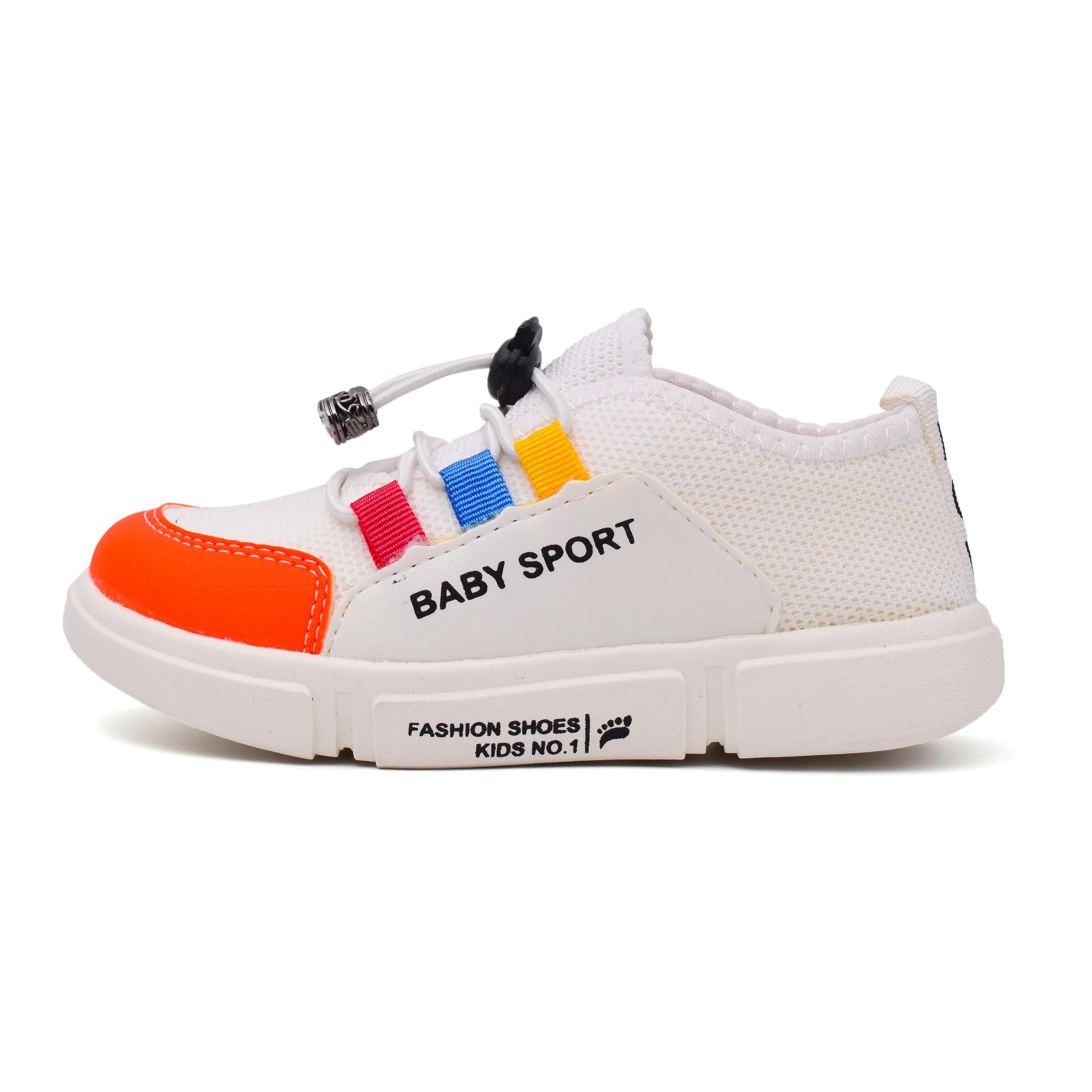 کفش راحتی بچگانه کد 469AB