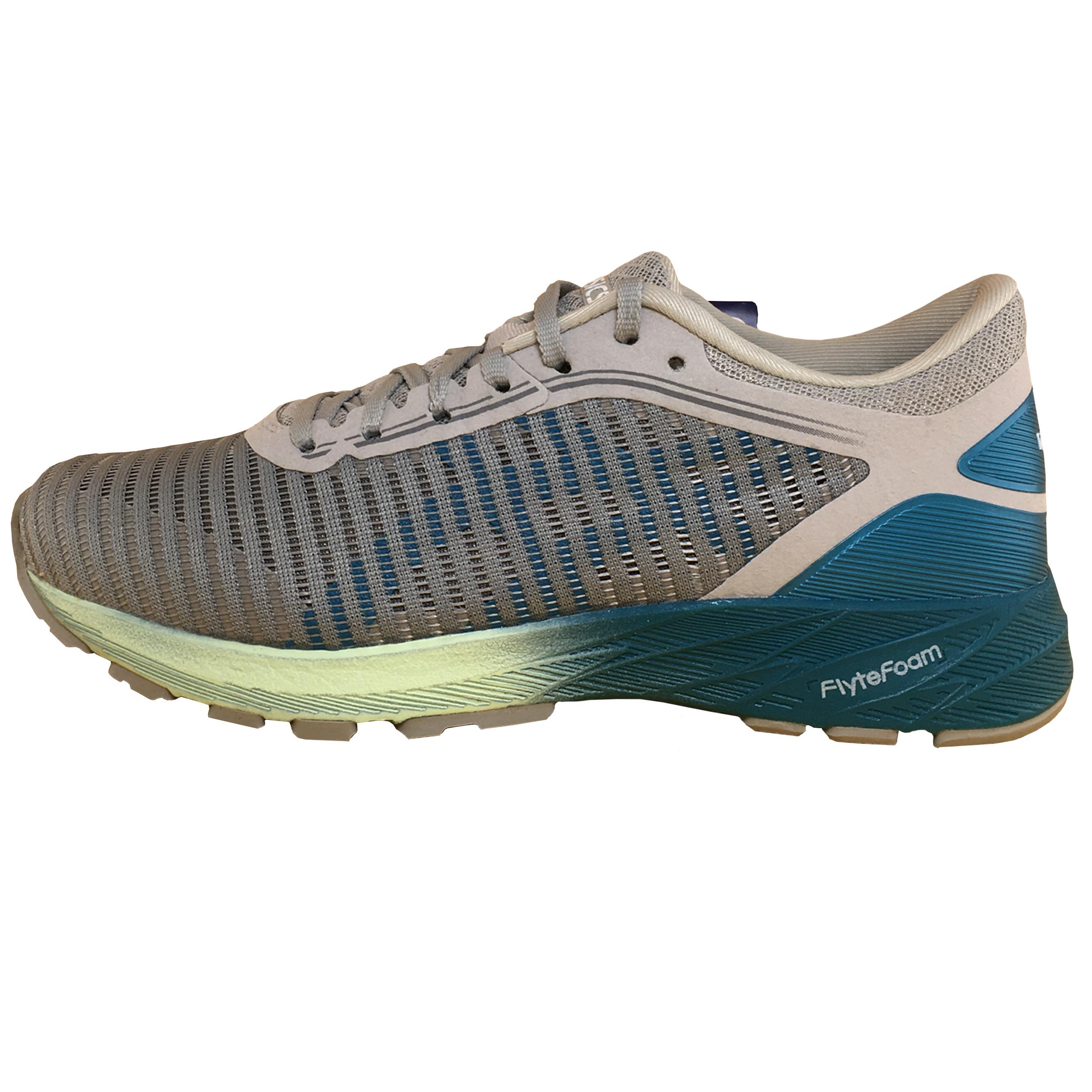 کفش مخصوص پیاده روی زنانه اسیکس مدل Dyna Flyte 2 کد 62