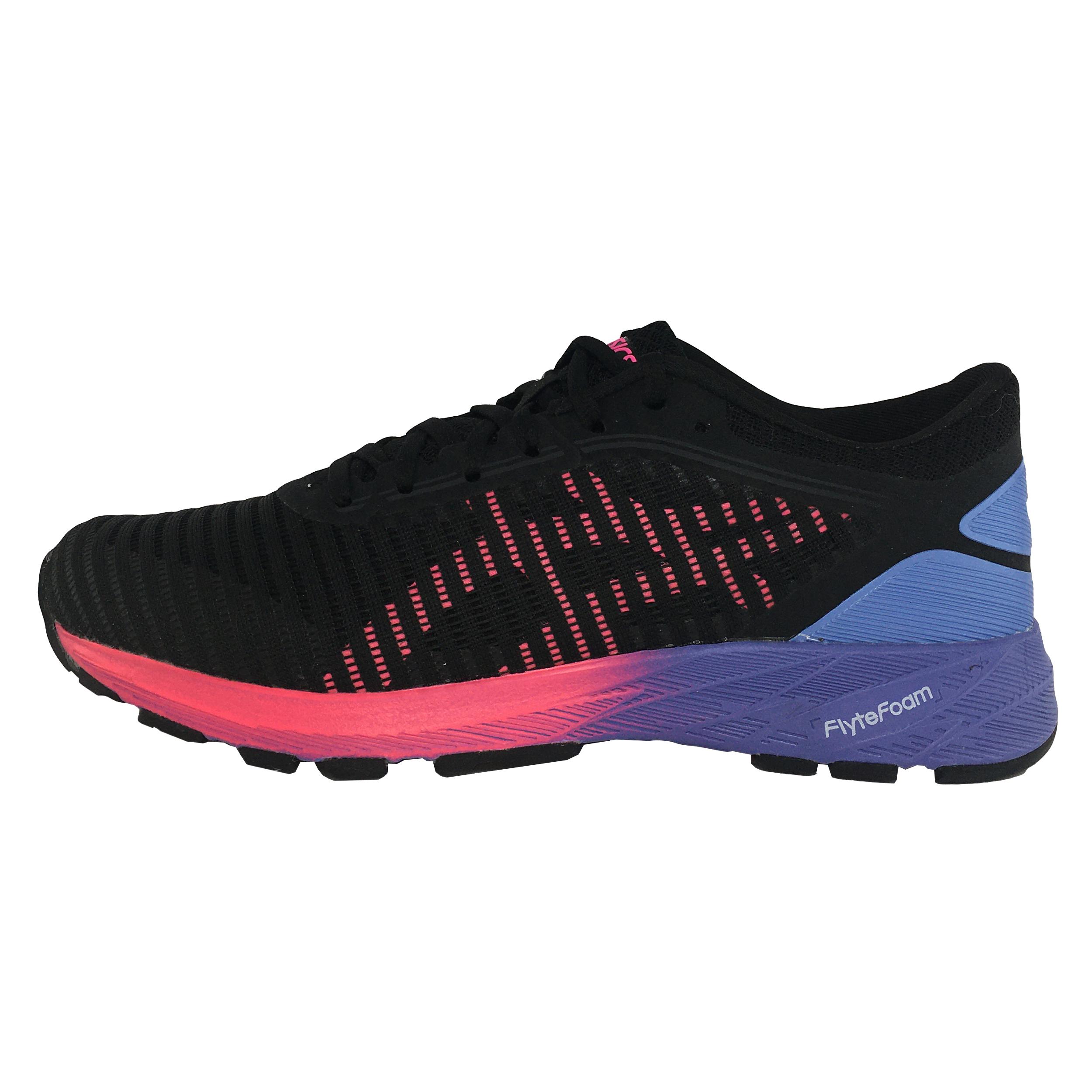 کفش مخصوص پیاده روی زنانه اسیکس مدل Dyna Flyte 2 کد A65
