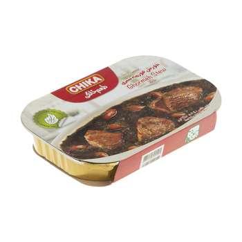 خورش قورمه سبزی چیکا - 285 گرم