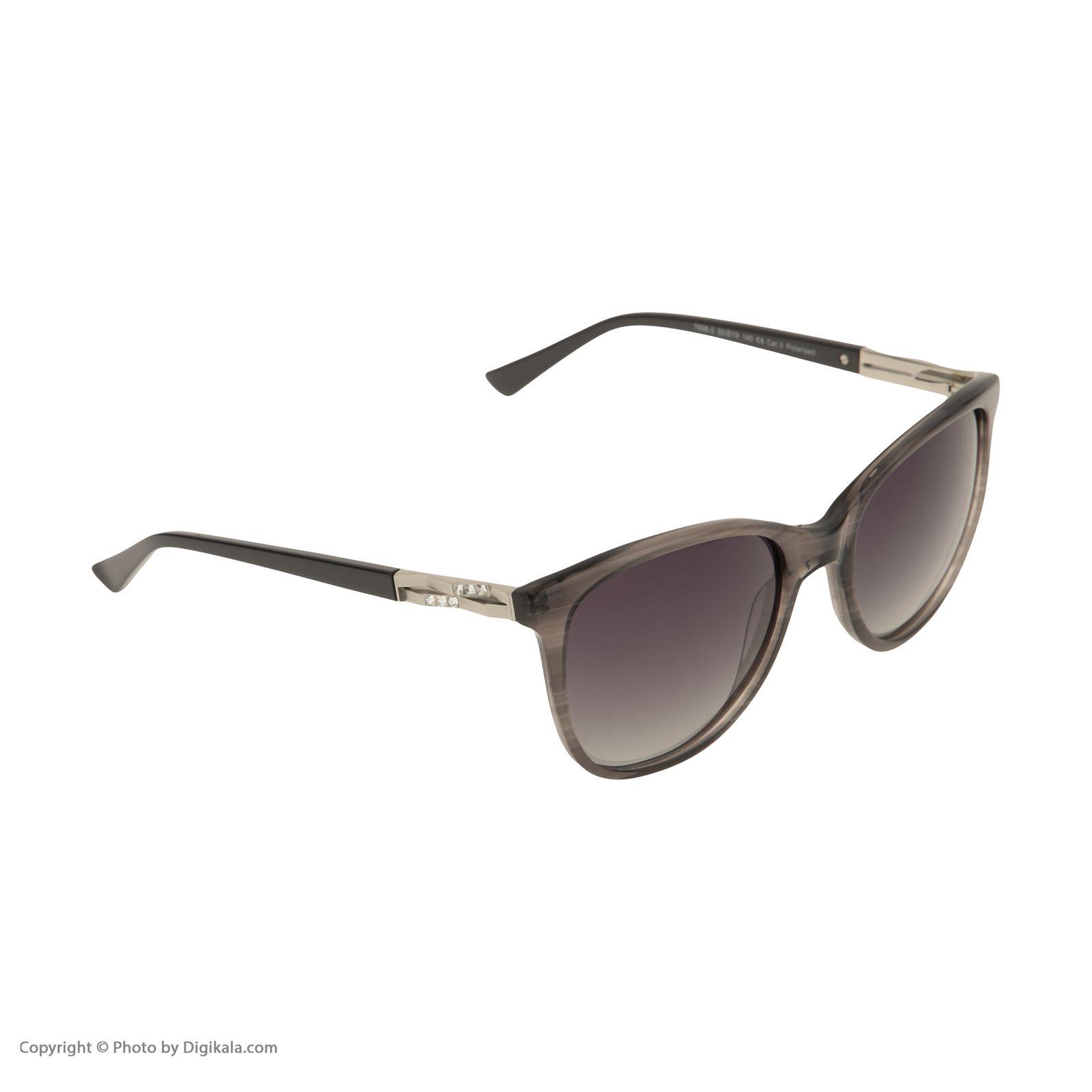 عینک آفتابی زنانه ویستان مدل 7998002 -  - 2