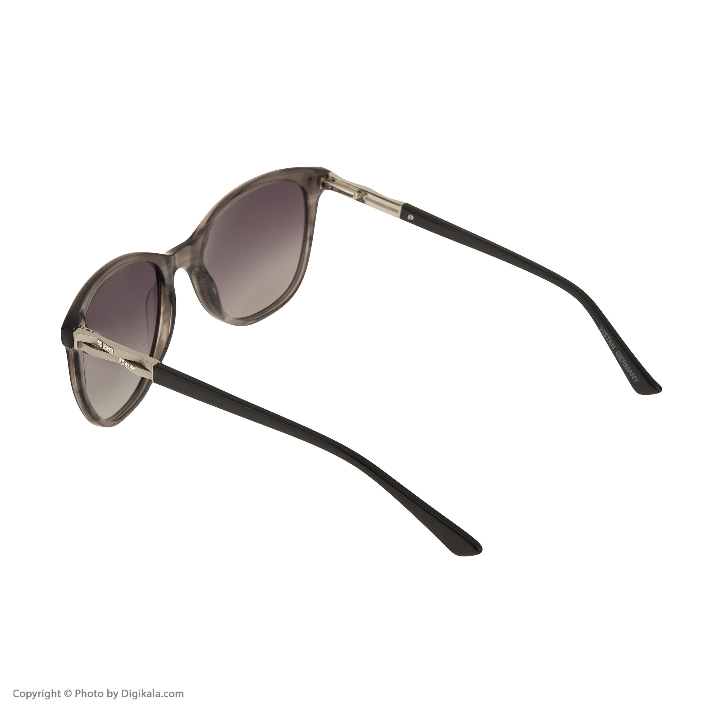 عینک آفتابی زنانه ویستان مدل 7998002 -  - 3