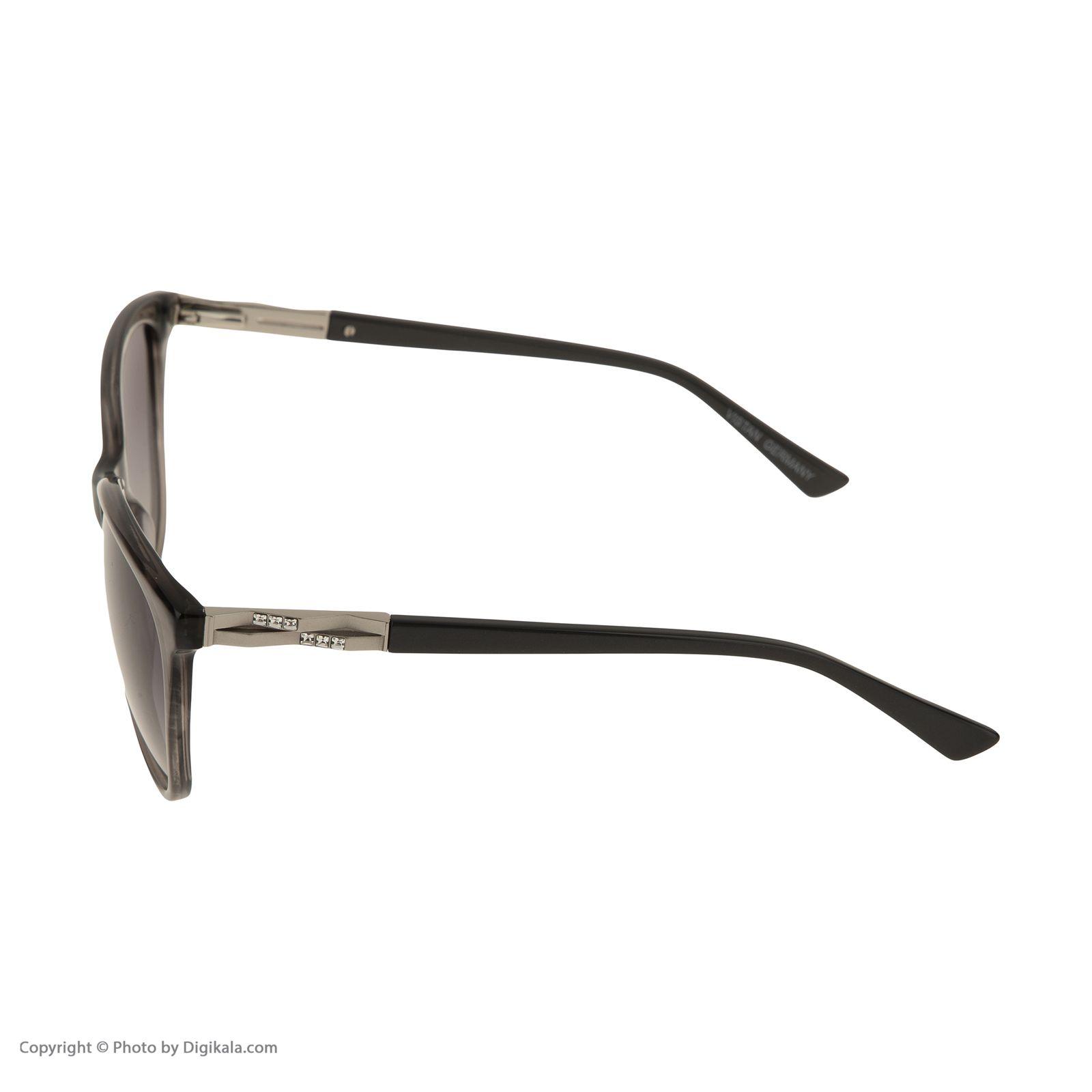 عینک آفتابی زنانه ویستان مدل 7998002 -  - 4
