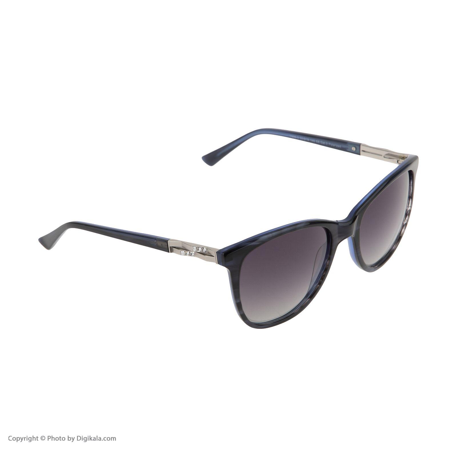 عینک آفتابی زنانه ویستان مدل 7998003 -  - 2