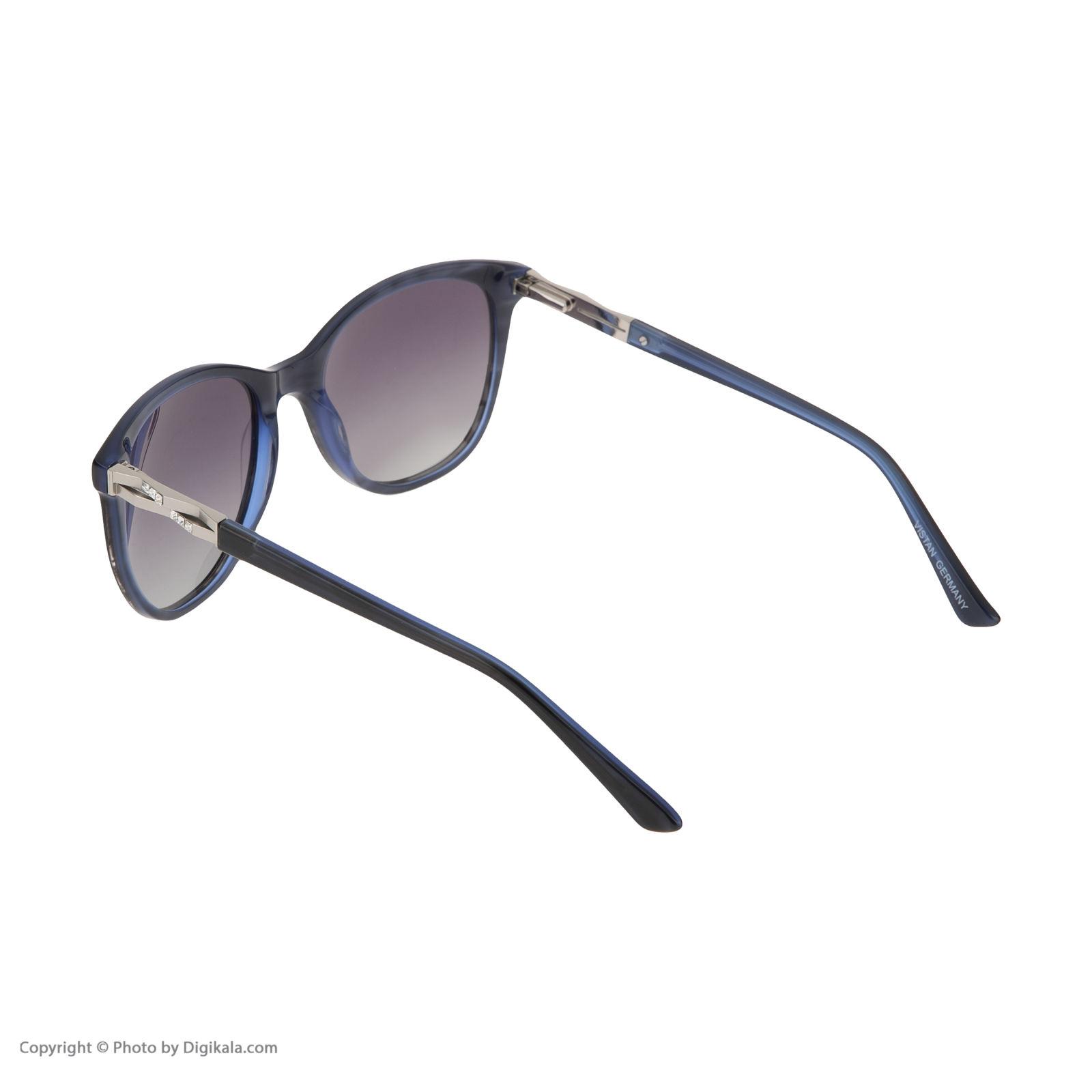 عینک آفتابی زنانه ویستان مدل 7998003 -  - 3