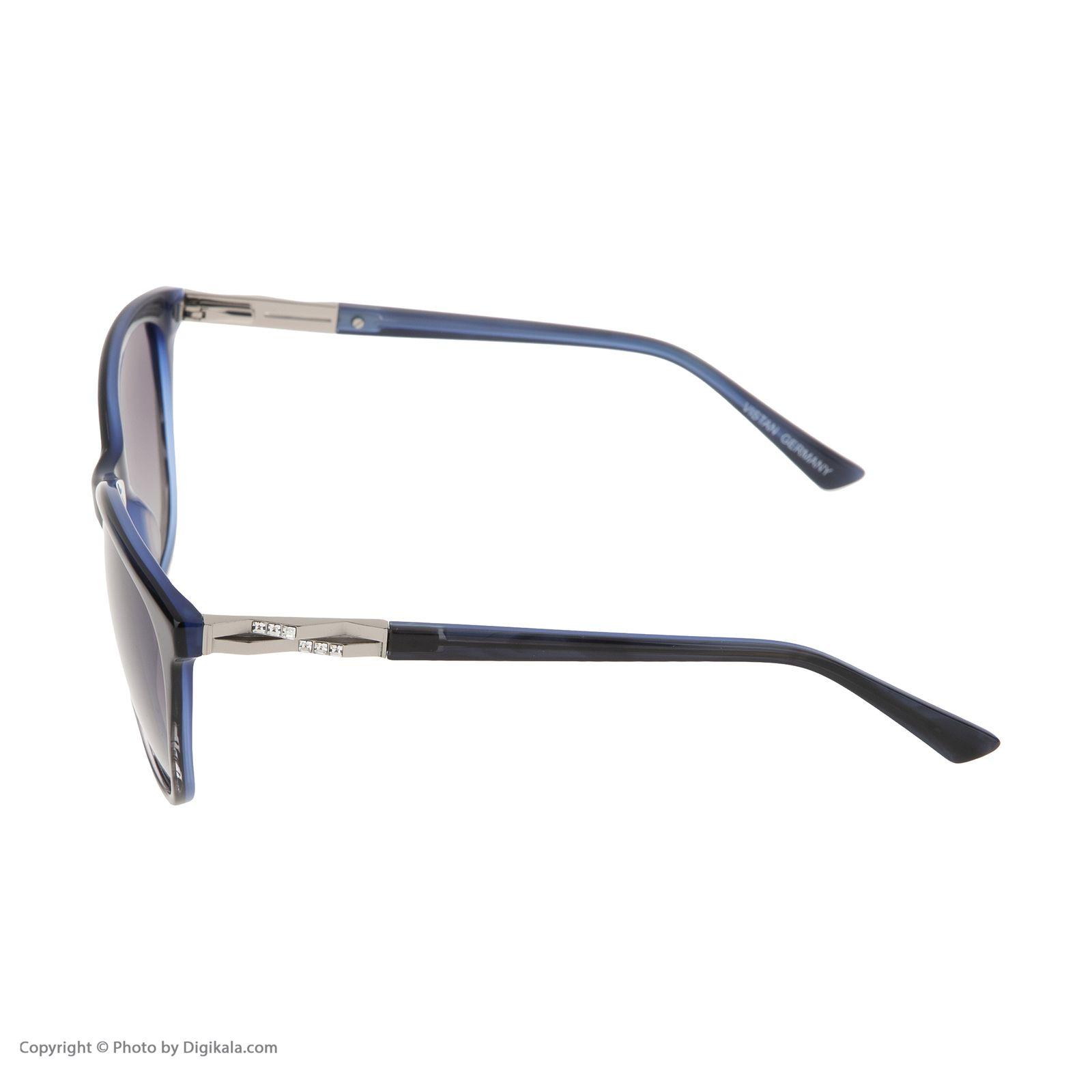 عینک آفتابی زنانه ویستان مدل 7998003 -  - 4