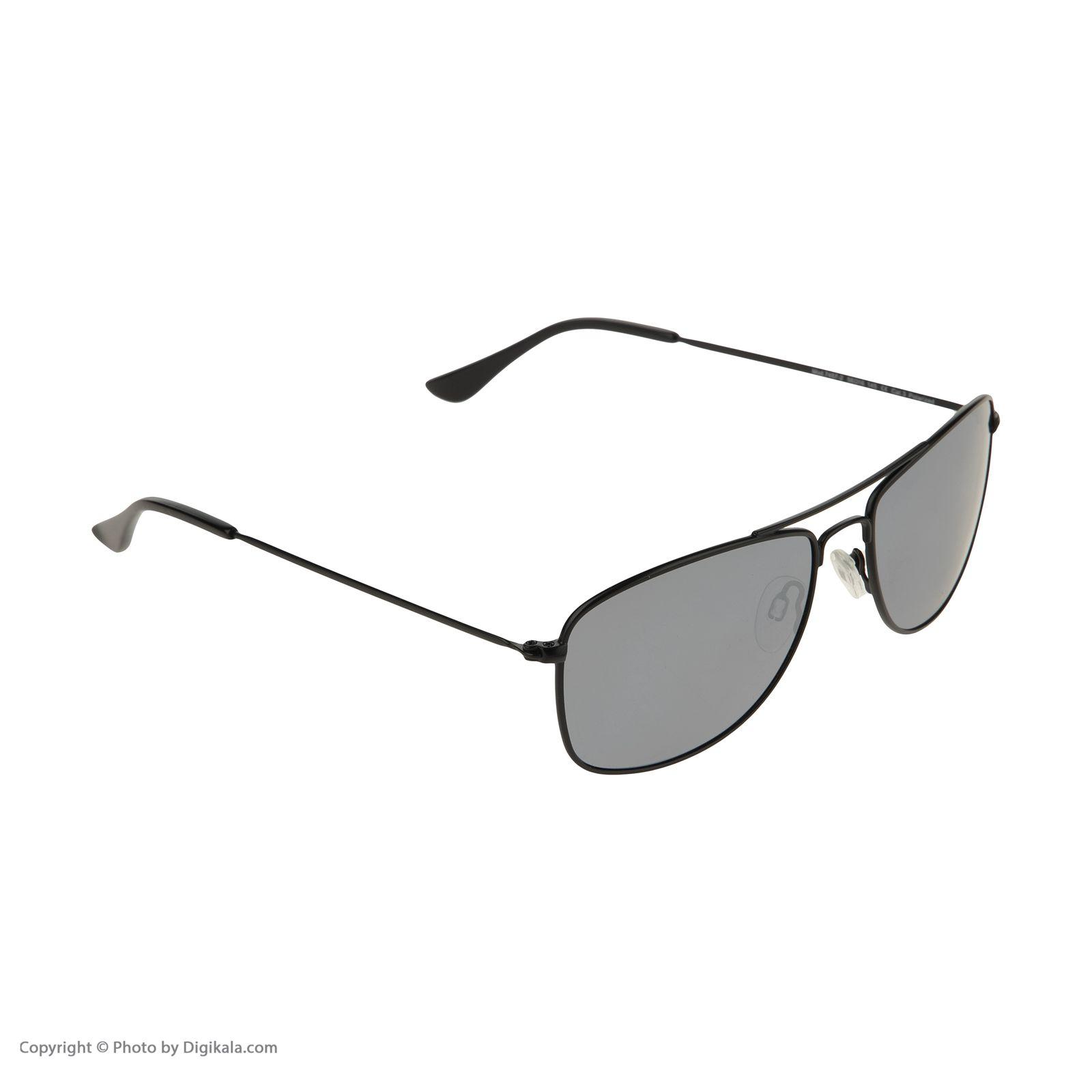 عینک آفتابی مردانه ویستان مدل 7457002 -  - 2
