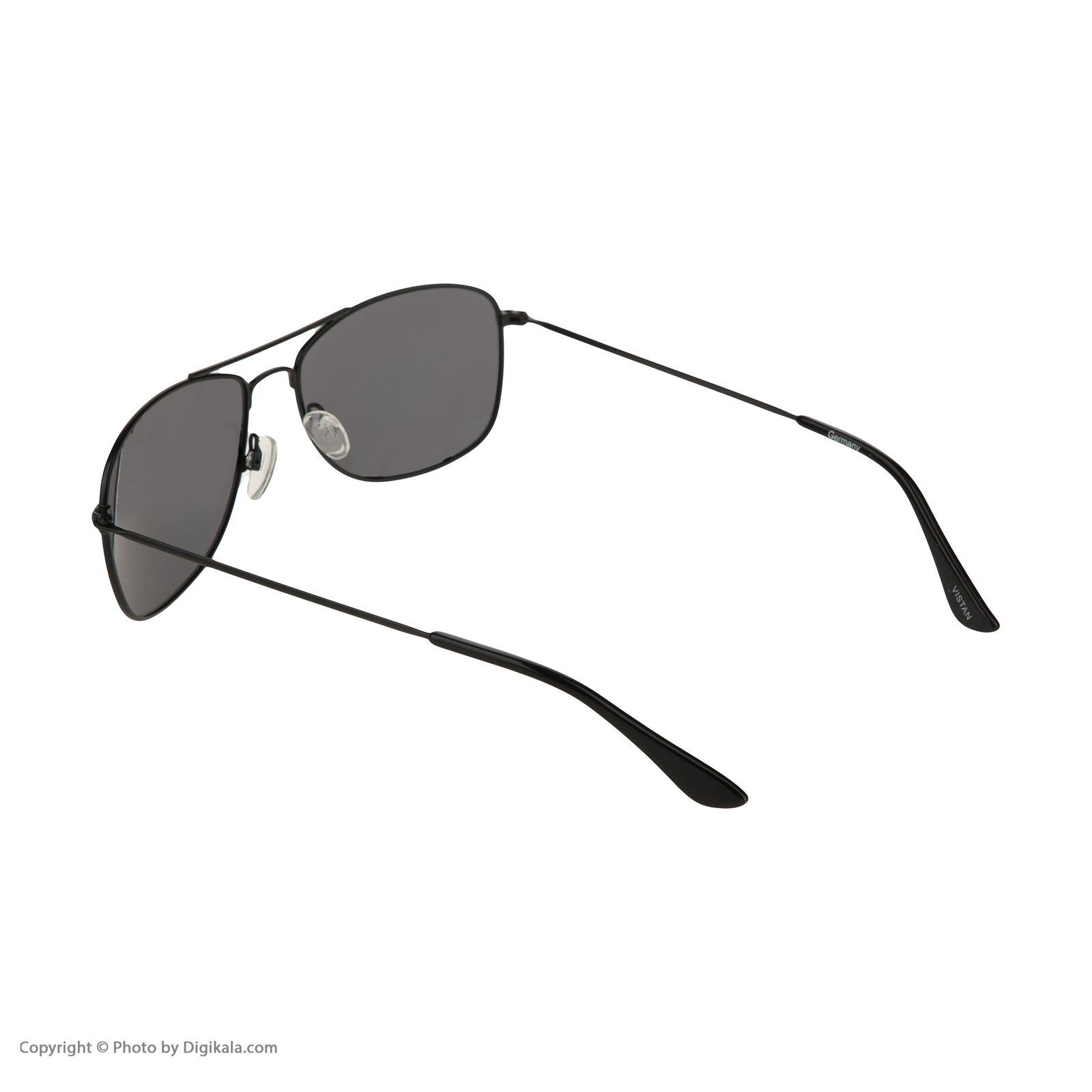 عینک آفتابی مردانه ویستان مدل 7457002 -  - 3