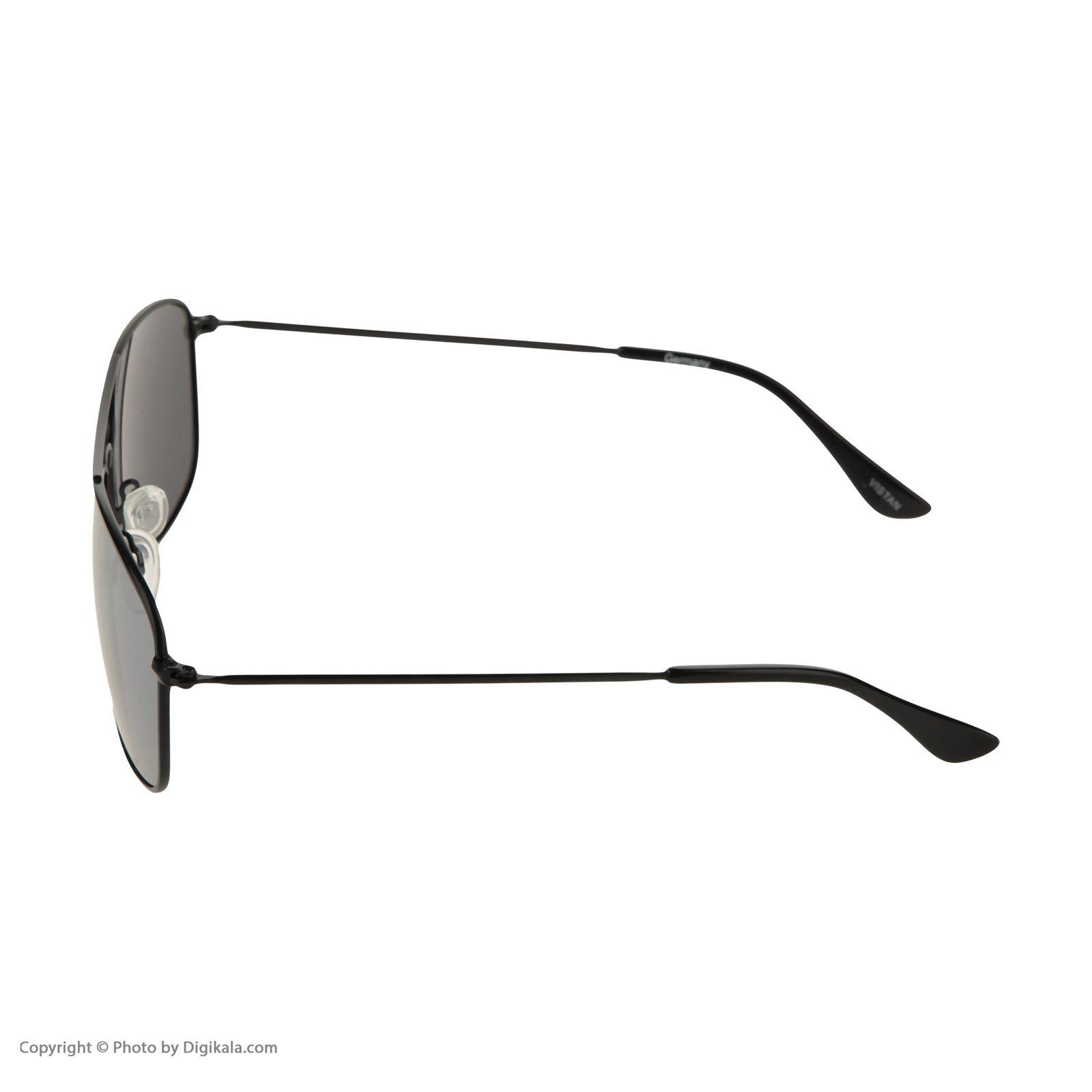 عینک آفتابی مردانه ویستان مدل 7457002 -  - 4