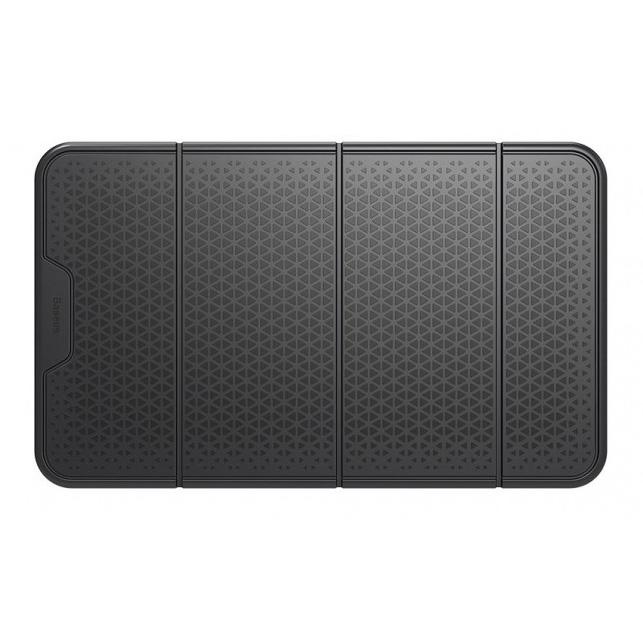 پایه نگهدارنده گوشی موبایل باسئوس مدل SUWNT-01              ( قیمت و خرید)