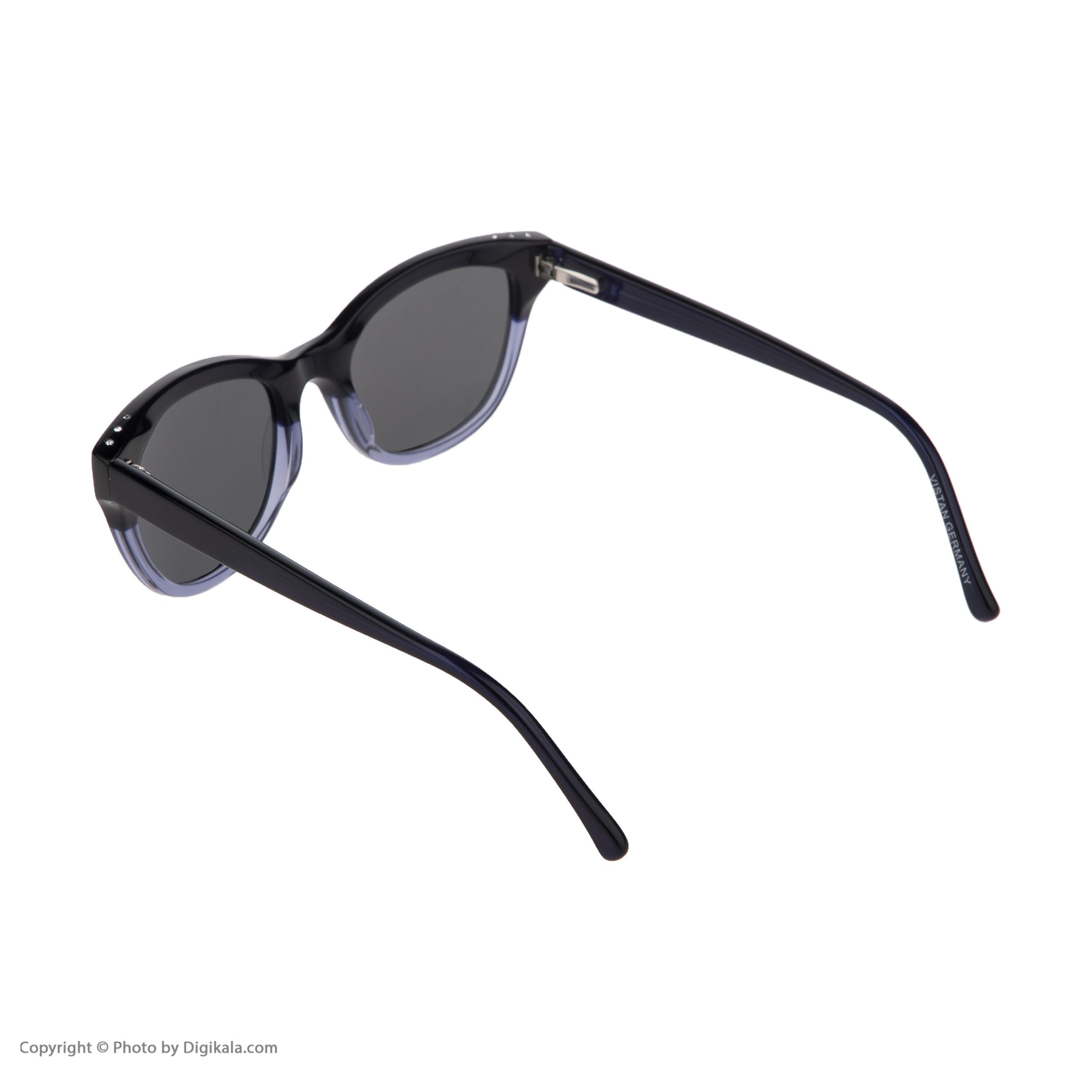 عینک آفتابی زنانه ویستان مدل 7994003 -  - 5