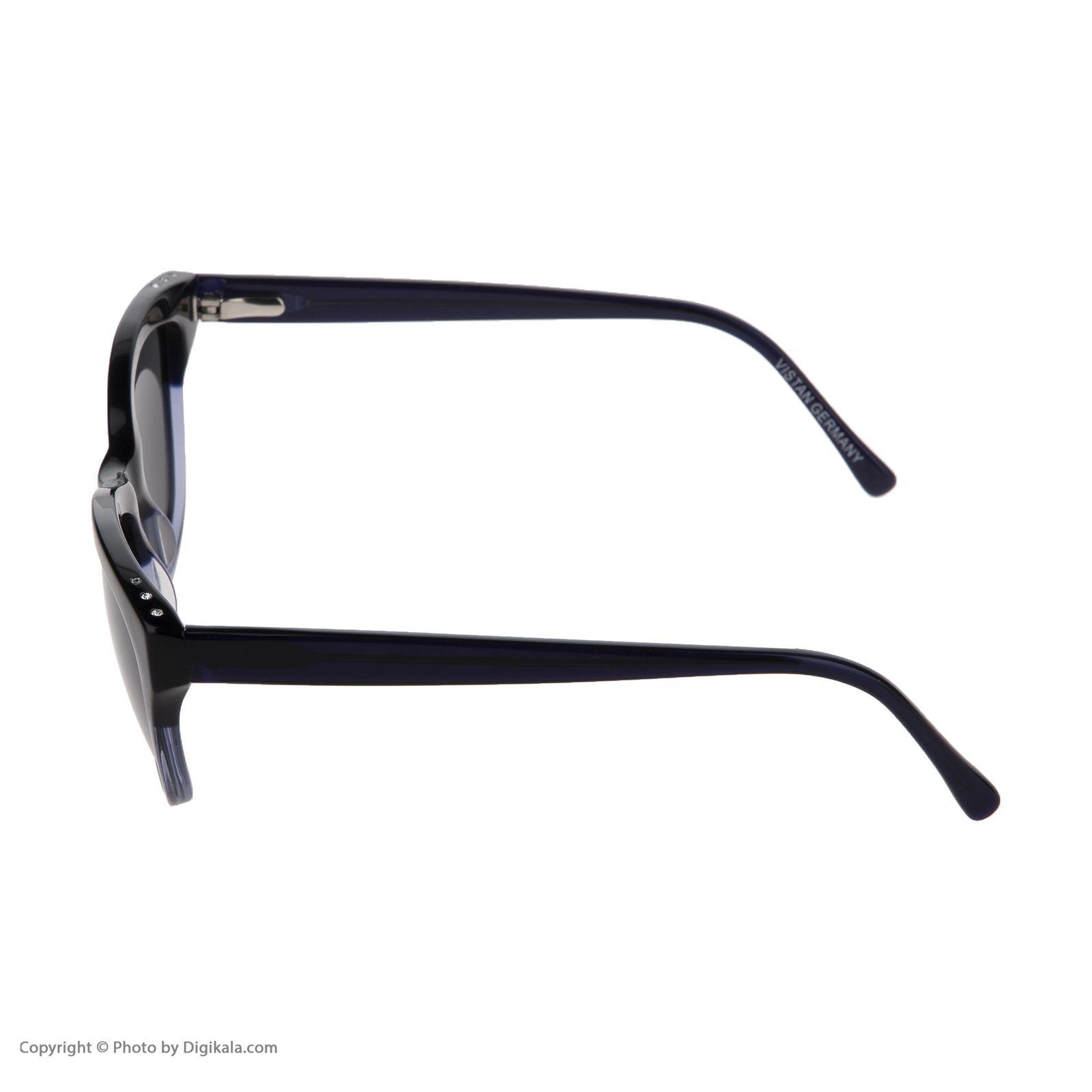 عینک آفتابی زنانه ویستان مدل 7994003 -  - 6