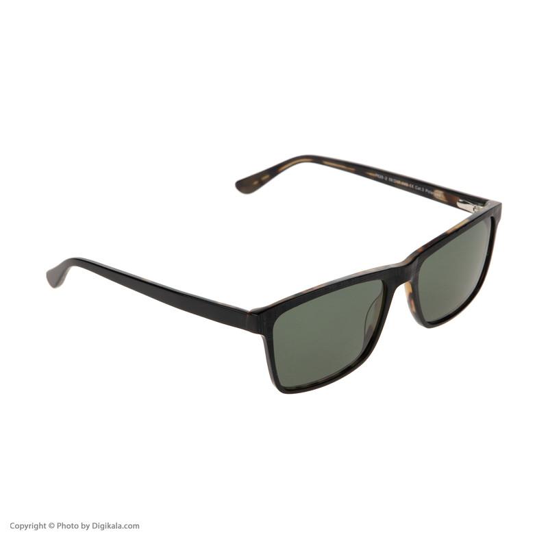 عینک آفتابی مردانه ویستان مدل 7629002