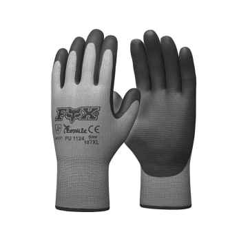 دستکش ایمنی فوکس کد 1124