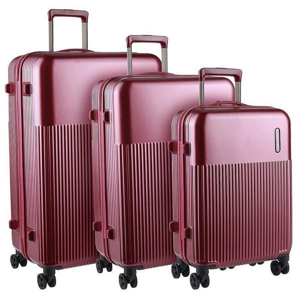 مجموعه 3 عددی چمدان سامسونیت مدل Rectrix