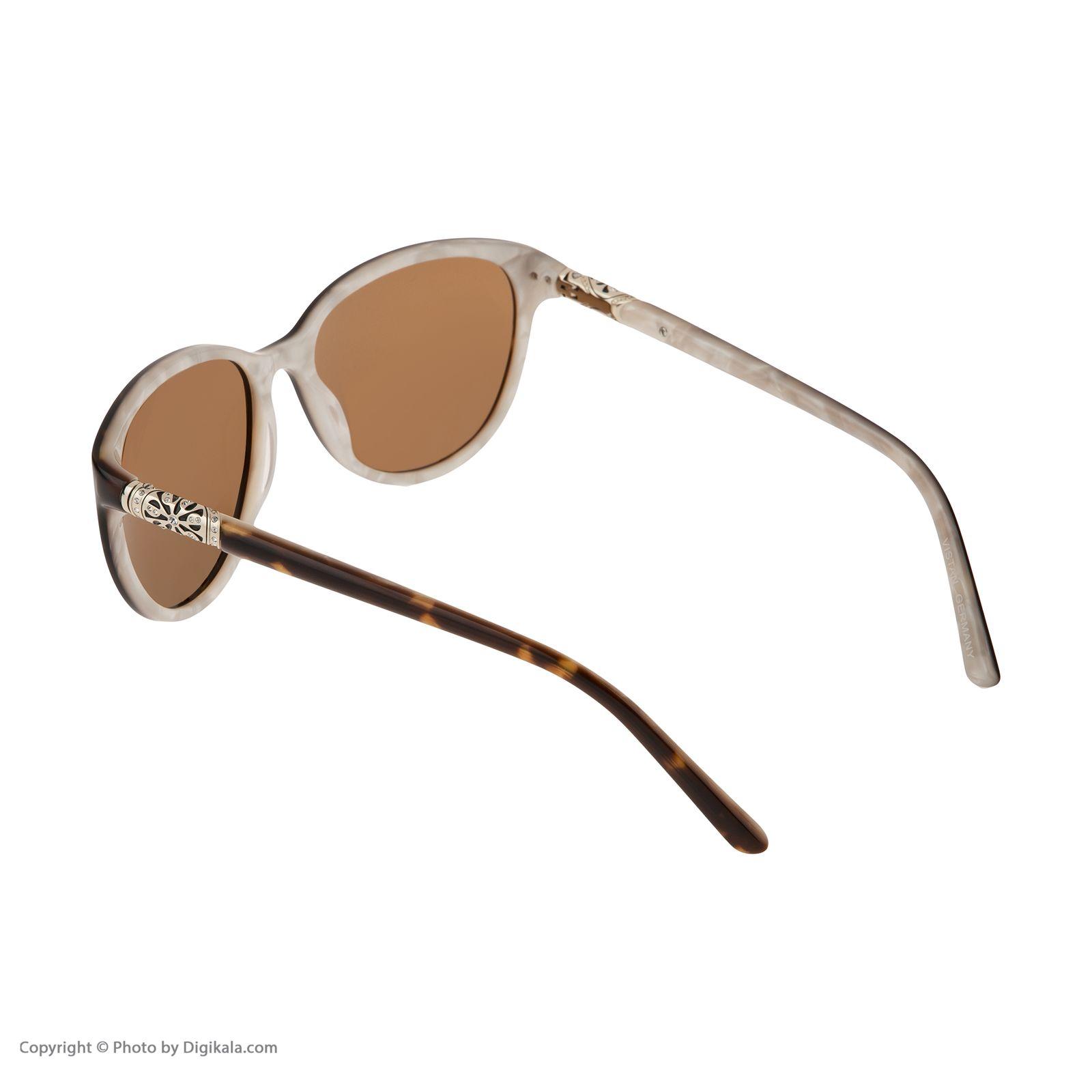 عینک آفتابی زنانه ویستان مدل 7950003 -  - 4