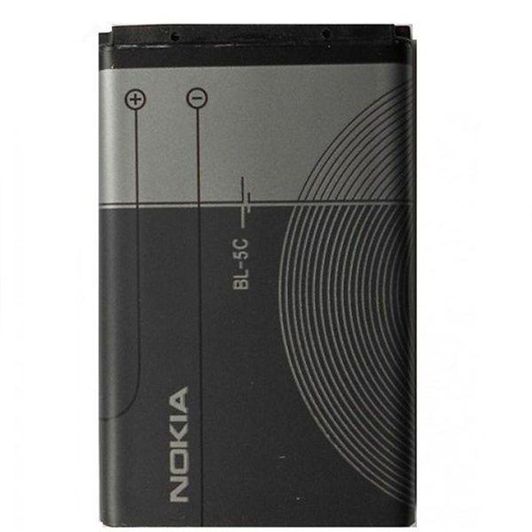 باتری موبایل مناسب برای نوکیا BL-5C