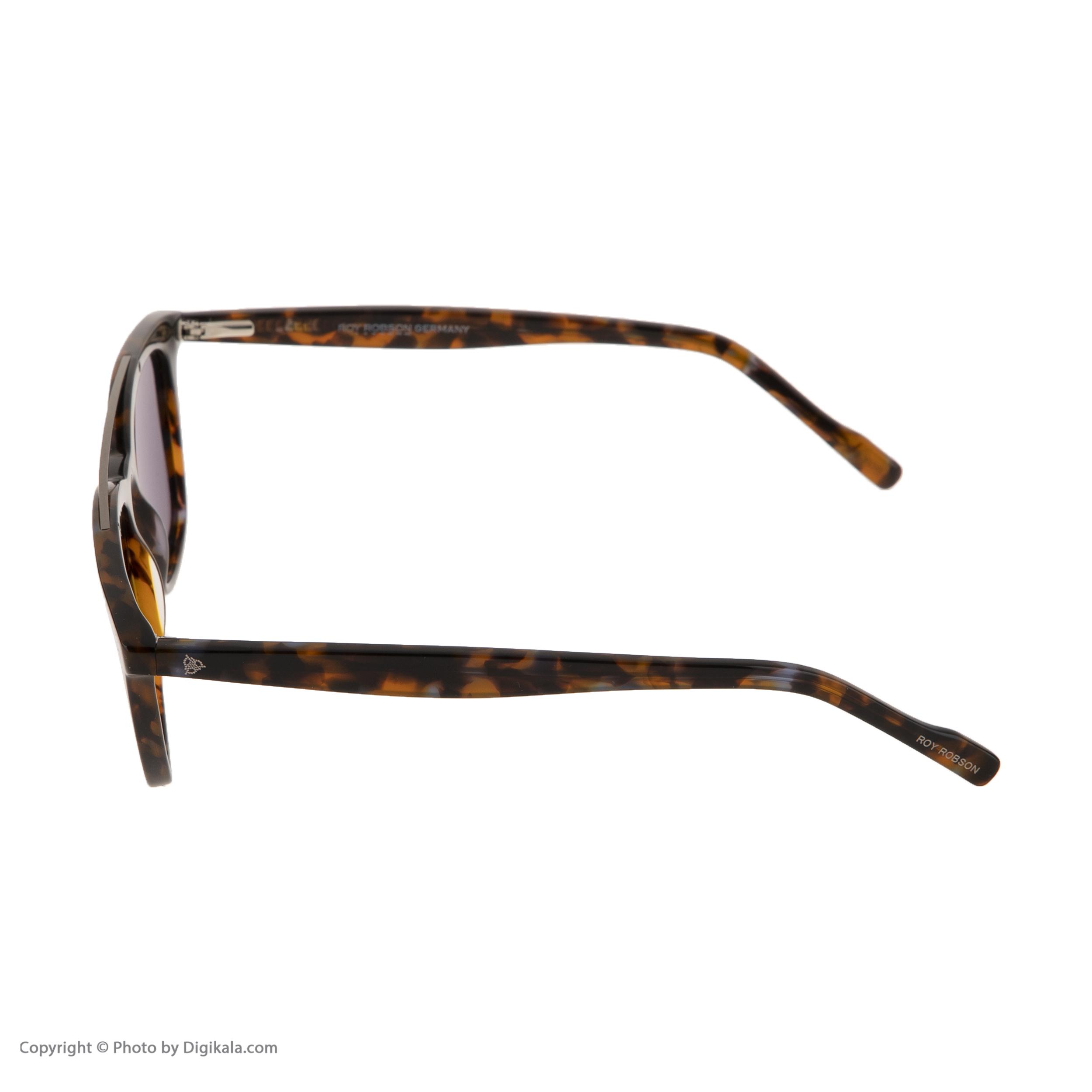 عینک آفتابی زنانه روی رابسون مدل 70049002