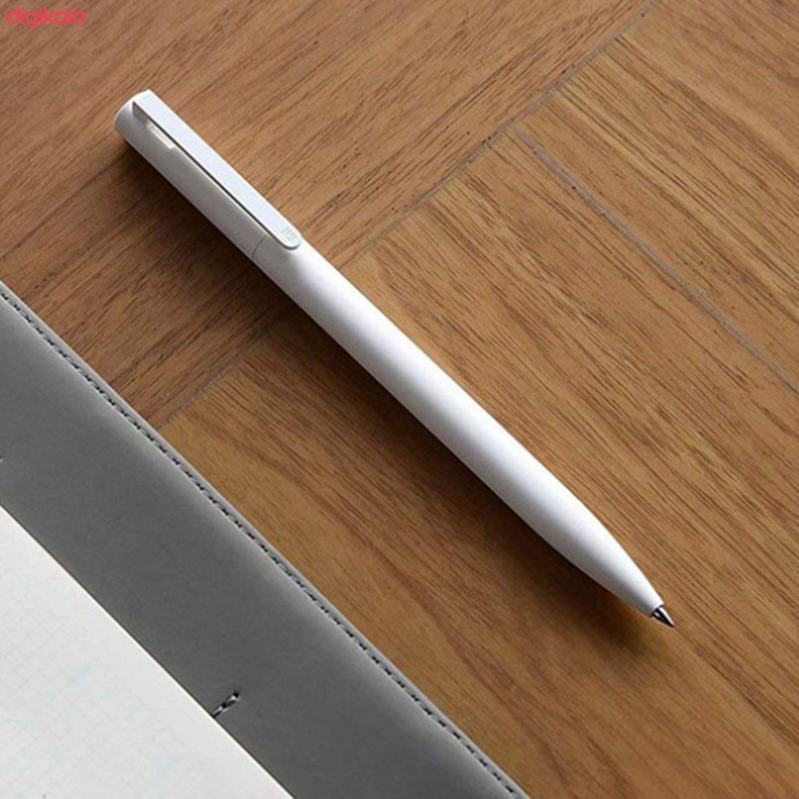 خودکار شیائومی مدل  jel ink کد MJZXBO1WC main 1 2