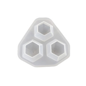 قالب رزین مدل الماس کد 01